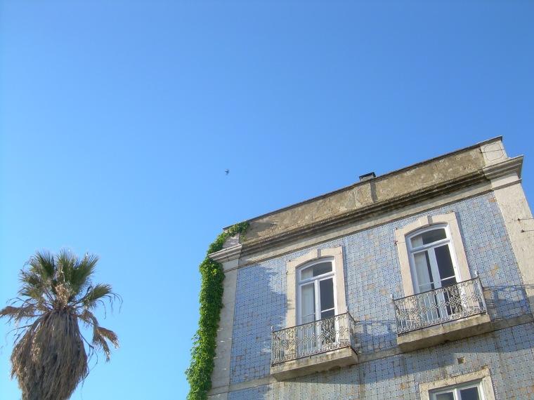 Lisboa y la saudade | na sua lua
