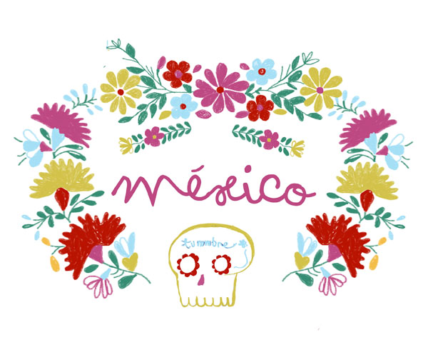 mexico by misstutsipop aka silvana avila