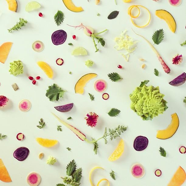 Los estampados comestibles de Julie's Kitchen