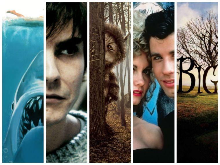 Detalles: 5 películas que me han marcado | na sua lua