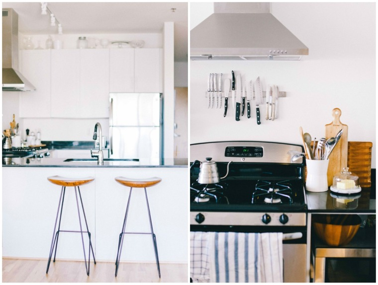 DecoMonday: Kate Arends' home tour | na sua lua